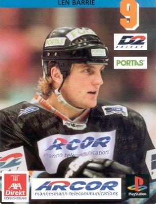 Len Frankfurt hockey db frankfurt